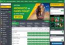 Bet9ja sports betting