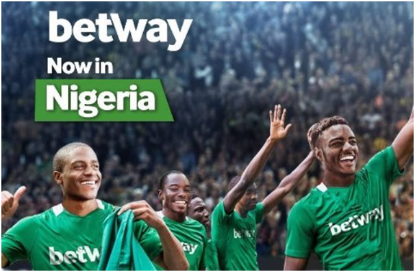 Betway Nigeria for sports betting and casinos