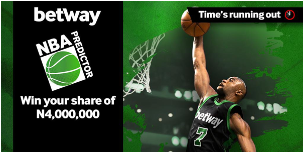 Betway bonus offer in Naira