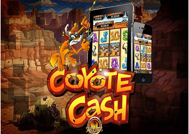 Coyote-cash-slot-How-to-play
