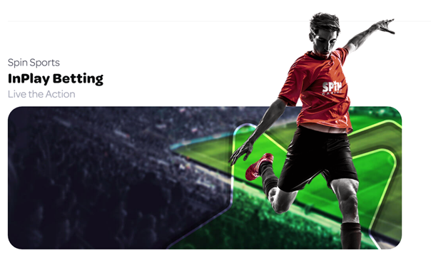 Spin Palace Casino- Sports Betting in Naira