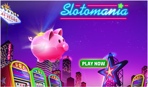 Slotomania casino Deposits and Withdrawals