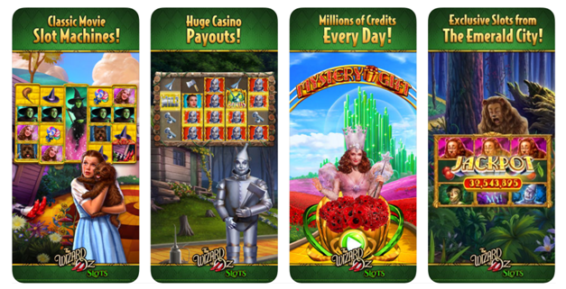 Wizard-of-Oz-Free-game-app