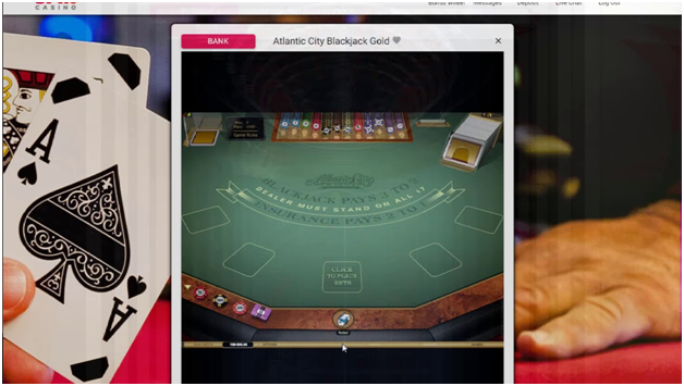 Spin palace casino Nigeria