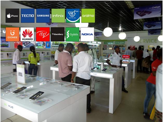 Samsung J5 Pro Best prices in Nigeria