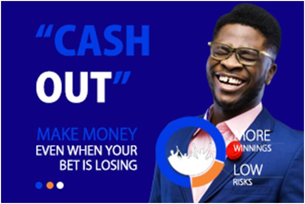 Cashout bonus
