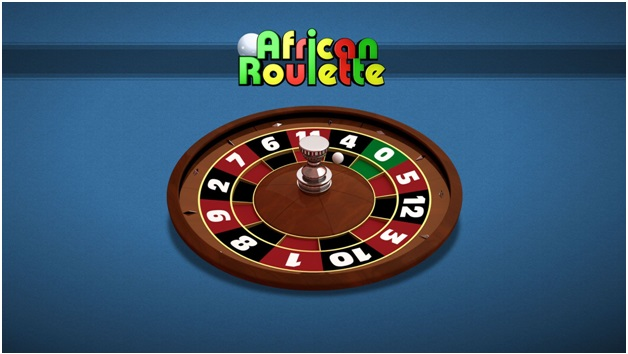 How to play African Roulette at online casinos
