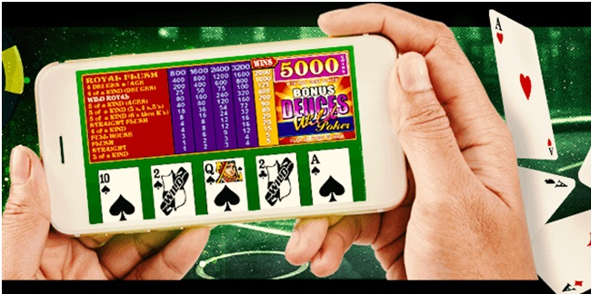 How to play Video Poker online?