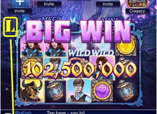 Jackpot Magic Slots - Big wins