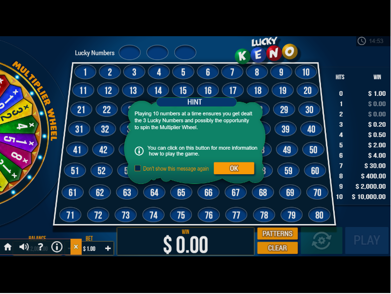 Free casino games to play and win real cash