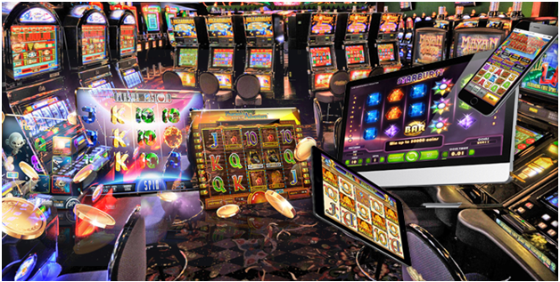 Mobile slots to spin and win real money