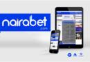 Nairabet Mobile Sports bookie