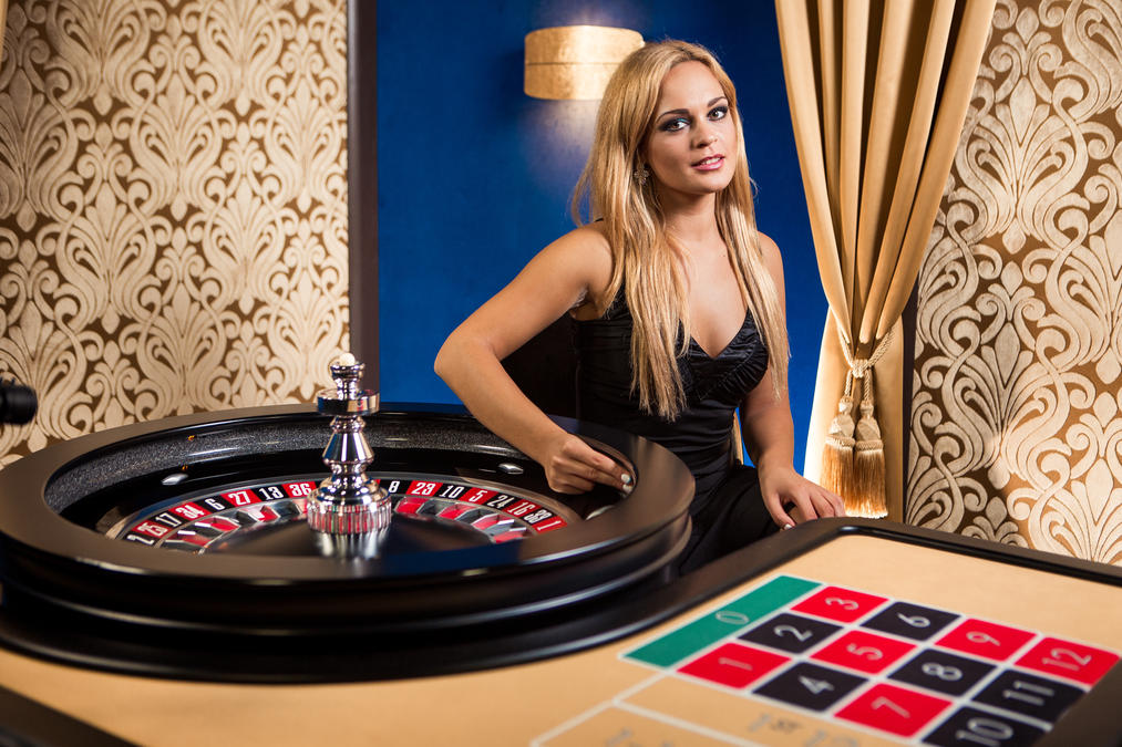 Roulette spin and win real money