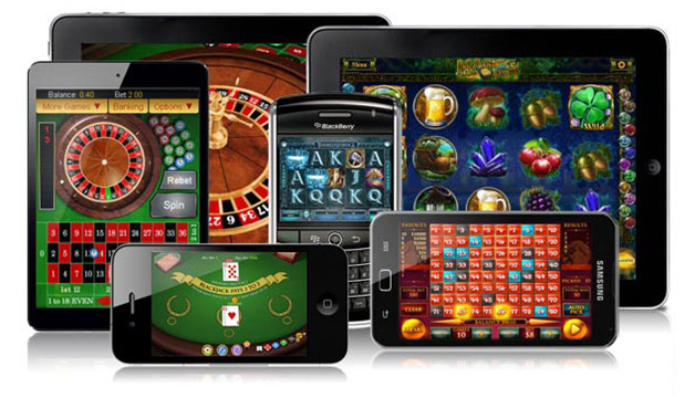 Roulette game download for android