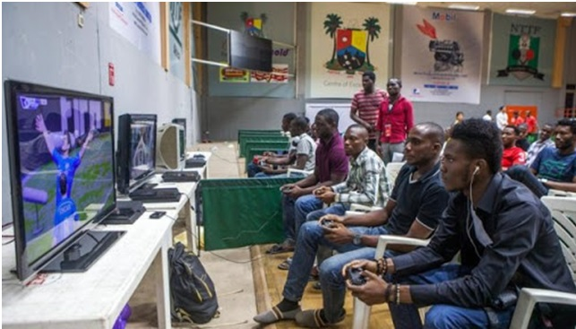 The Four Ways Nigerian Gaming Industry is Rolling Ahead in 2021