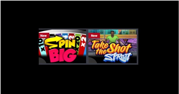 Two new slot games to enjoy at online casinos right now