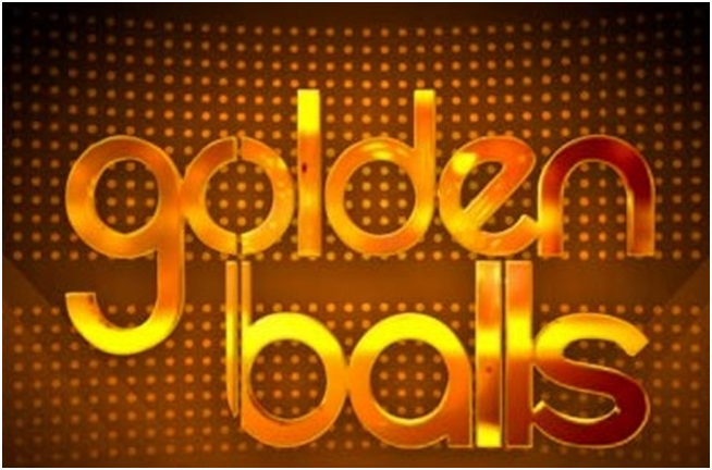 What are the Golden Balls Games to play In South Africa