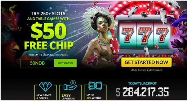 Win real cash with free casino games