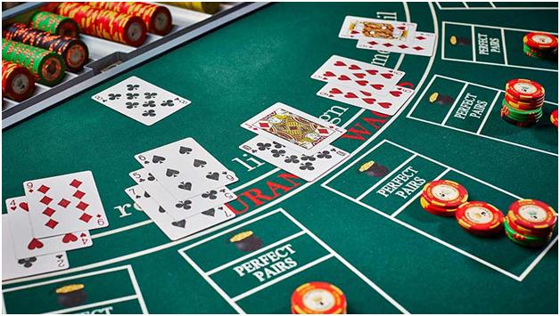 blackjack with real naira