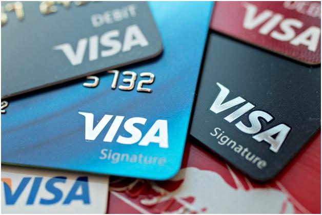 Debit Cards: Visa, Verve, Interswitch & MasterCard